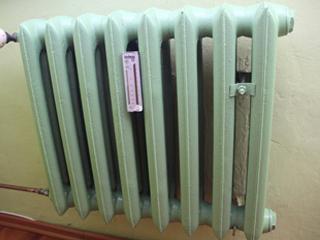 Podzielnik ciepła